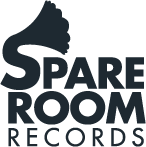Spare Room Records logo