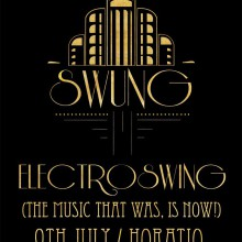 Swung – Electro Swing